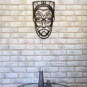Маски ручной работы. Ярмарка Мастеров - ручная работа Этническая маска. Handmade.