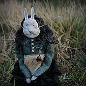 Куклы и игрушки handmade. Livemaster - original item Rune. Handmade.