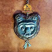 Фен-шуй и эзотерика ручной работы. Ярмарка Мастеров - ручная работа Иткуль идол- дух. Handmade.