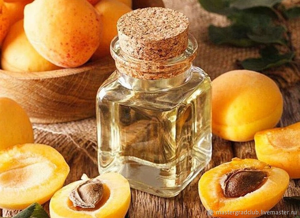 Apricot seed oil RAF wholesale and retail, Components for cosmetics, St. Petersburg,  Фото №1