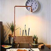 Для дома и интерьера ручной работы. Ярмарка Мастеров - ручная работа Copper Scorpion. Handmade.