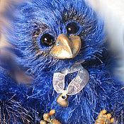 Куклы и игрушки ручной работы. Ярмарка Мастеров - ручная работа Птенец счастья. Handmade.
