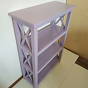 Для дома и интерьера handmade. Livemaster - original item Bookcase