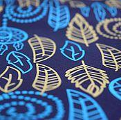 """Материалы для творчества ручной работы. Ярмарка Мастеров - ручная работа Плащевка """"Волшебный лес"""". Handmade."""