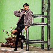 """Одежда ручной работы. Ярмарка Мастеров - ручная работа Жакет """"Алия"""". Handmade."""