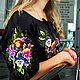 блуза блузка черная блуза черная блузка блуза их хлопка легкая блуза блузка из хлопка блузка легкая летняя блуза летняя блузка блуза черная блузка черная блуза с вышивкой