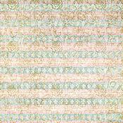 """Материалы для творчества ручной работы. Ярмарка Мастеров - ручная работа Декупажная карта """"Джузеппе"""", формат А3. Handmade."""