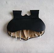 Субкультуры handmade. Livemaster - original item Waist bag. Handmade.