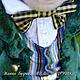"""Сказочные персонажи ручной работы. Шляпник и мышь Соня из """"Алисы..."""". Жанна Бугрова. Ярмарка Мастеров. Соня, чашка"""