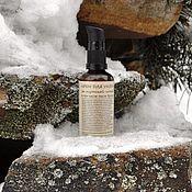 Кремы ручной работы. Ярмарка Мастеров - ручная работа Крем-гель после бритья и для повседневного ухода за мужской кожей. Handmade.