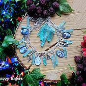 Украшения handmade. Livemaster - original item Set of jewelry