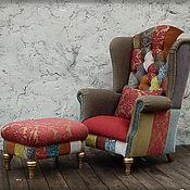 Орехово-Зуево чистка кресла