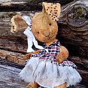Куклы и игрушки ручной работы. Ярмарка Мастеров - ручная работа Дорис. Handmade.