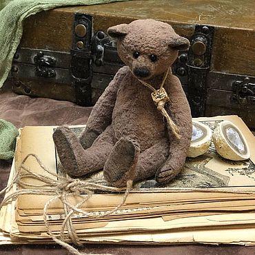 Куклы и игрушки ручной работы. Ярмарка Мастеров - ручная работа Мой Жак.. Handmade.