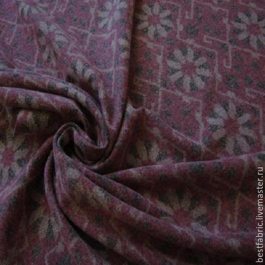 лоден костюмно-пальтовый стот PRADA, Италия шерсть + кашемир шир. 153 см цена 2500 р сваляная шерсть, мягкий, пластичный, приятный тактильно