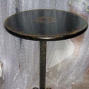 Для дома и интерьера handmade. Livemaster - original item coffee-tea table