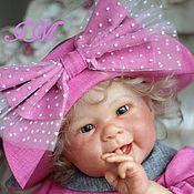 Куклы и игрушки ручной работы. Ярмарка Мастеров - ручная работа Мейзи. Handmade.
