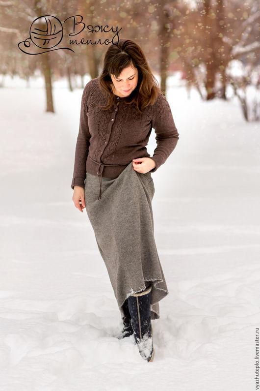 юбка, теплая юбка, зимняя юбка, юбка на зиму, зимуем красиво, женственная юбка, купить юбку, заказать юбку, заказать вязаную юбку, связать юбку,