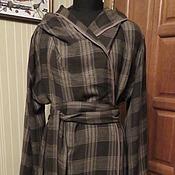 Одежда handmade. Livemaster - original item Bathrobe