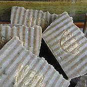Косметика ручной работы. Ярмарка Мастеров - ручная работа Шелковый травяной шампунь для чувствительной кожи. Handmade.