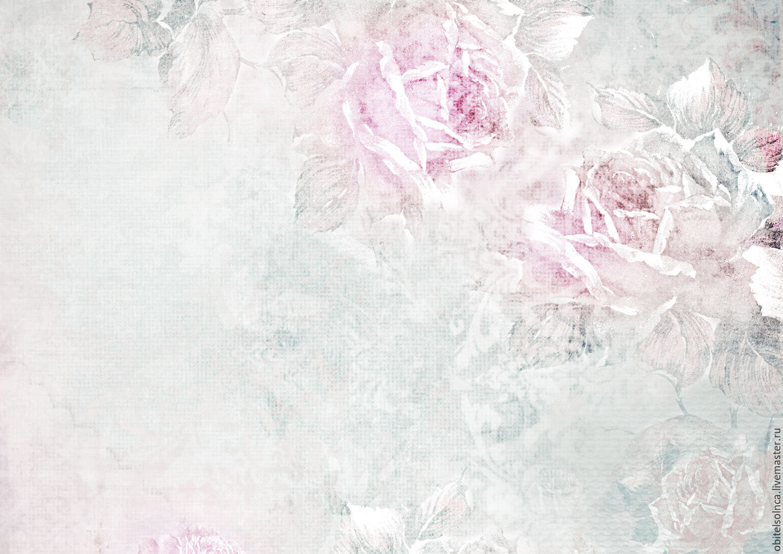 Цветочный фон картинки