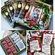 Christmas kits. Chocoboxes. anna-annabell. Online shopping on My Livemaster.  Фото №2