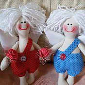 Куклы и игрушки ручной работы. Ярмарка Мастеров - ручная работа Купилон. Handmade.