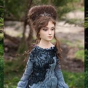 """Куклы и игрушки handmade. Livemaster - original item Doll """"Evening Dew"""". Handmade."""