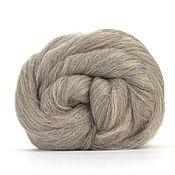 Материалы для творчества handmade. Livemaster - original item Baby Alpaca .Wool for felting .50g. Handmade.
