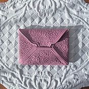 Сумки и аксессуары handmade. Livemaster - original item Boutis envelope. Handmade.