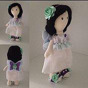 """Куклы и игрушки ручной работы. Ярмарка Мастеров - ручная работа Кукла """"Розочка"""". Handmade."""