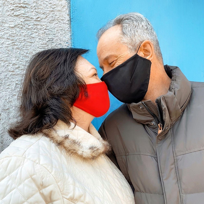 Маски для лица защитные, многоразовые маски для лица, Защитные маски, Оренбург,  Фото №1