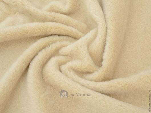 """Куклы и игрушки ручной работы. Ярмарка Мастеров - ручная работа. Купить Плюш """"Wool"""" 12мм (-816)  1/16. Handmade."""