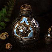 Посуда handmade. Livemaster - original item Improved Potion of
