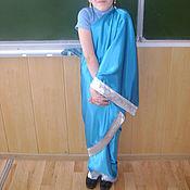 Одежда ручной работы. Ярмарка Мастеров - ручная работа костюм индийский. Handmade.