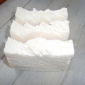Косметика ручной работы. Ярмарка Мастеров - ручная работа Мыло моряков, натуральное мыло с нуля. Handmade.