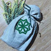Сумки и аксессуары handmade. Livemaster - original item Gift bag packing