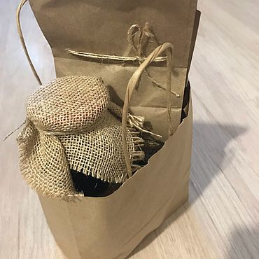 Сувениры и подарки ручной работы. Ярмарка Мастеров - ручная работа Подарочный набор из домашнего варенья. Handmade.