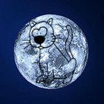 «Лунный кот» творческая мастерская - Ярмарка Мастеров - ручная работа, handmade