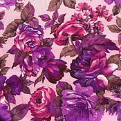 Fabric handmade. Livemaster - original item FABRIC DRESS - UAE. Handmade.