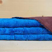 Материалы для творчества ручной работы. Ярмарка Мастеров - ручная работа Плюш винтажный 56. Handmade.