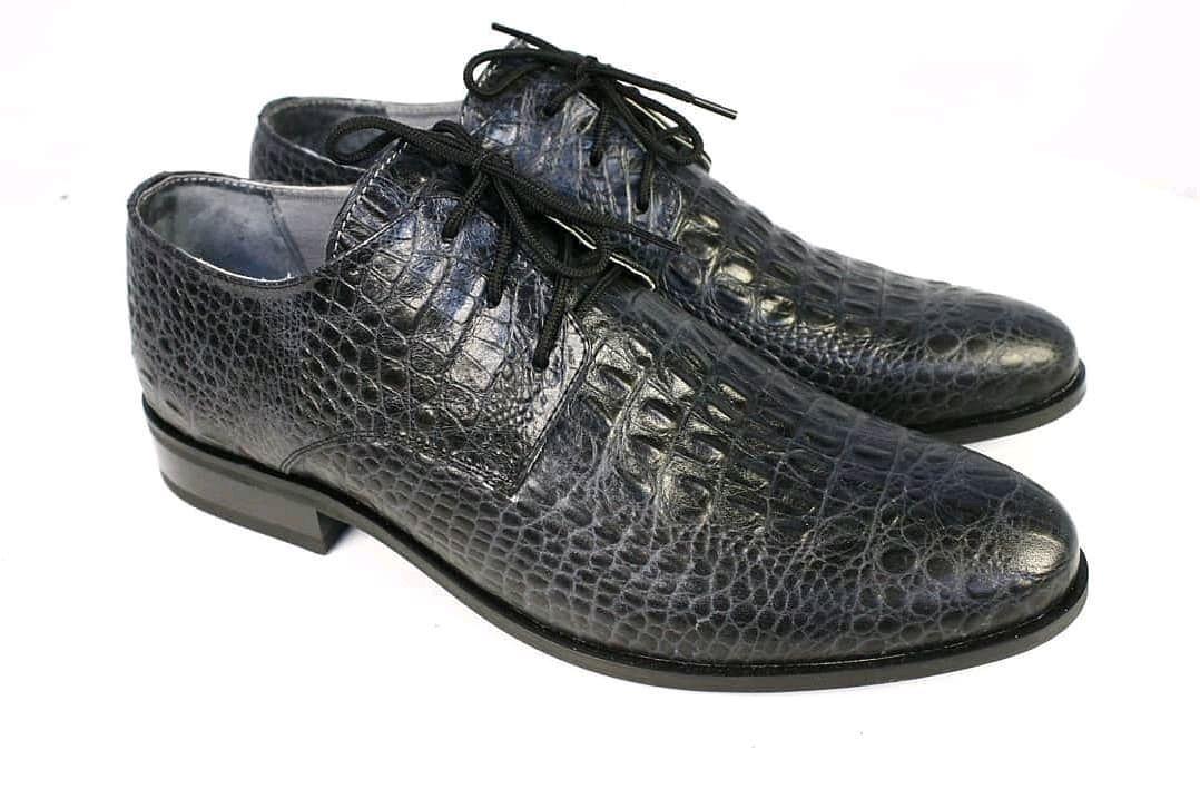 Обувь ручной работы. Ярмарка Мастеров - ручная работа. Купить Туфли мужские из натуральной кожи. Handmade. Кожаные мужские туфли