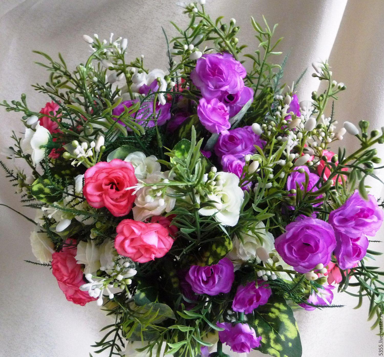 Купить искуственные цветы в кузьминках заказ цветов санкт петербур