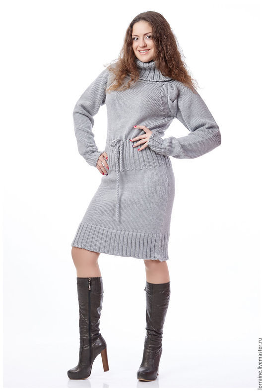 платье вязаное.вязаное платье.платье трикотажное. трикотажное платье.платье вязаное из шерсти.шерстяное платье.платье шерстяное.итальянская пряжа