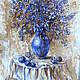 """Натюрморт ручной работы. Картина """"Кофейный натюрморт"""" Яблоки картина цветы. Живопись&Миниатюра КатеринаАксенова. Ярмарка Мастеров. Картина с фруктами"""