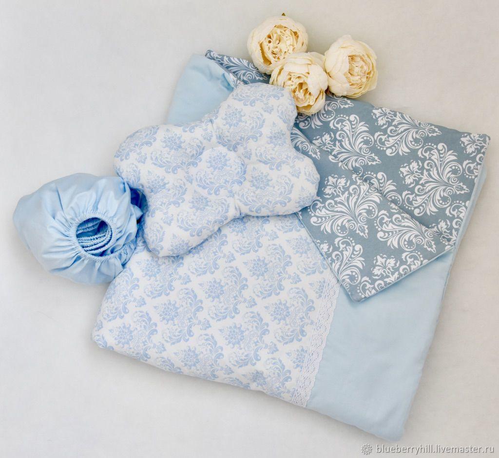 Плед, конверт на выписку, одеяло для новорожденных,  одеяло на выписку.
