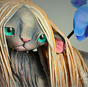 Куклы и игрушки handmade. Livemaster - original item Lovely Lita. Handmade.