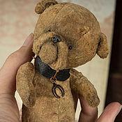 Куклы и игрушки ручной работы. Ярмарка Мастеров - ручная работа Счастливчик. Handmade.