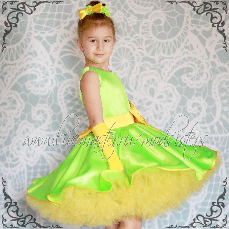 "Copy of Baby dress ""Dandies,"" Art.461, Childrens Dress, Nizhny Novgorod,  Фото №1"