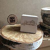 Для дома и интерьера ручной работы. Ярмарка Мастеров - ручная работа Интерьерные кубики. Handmade.